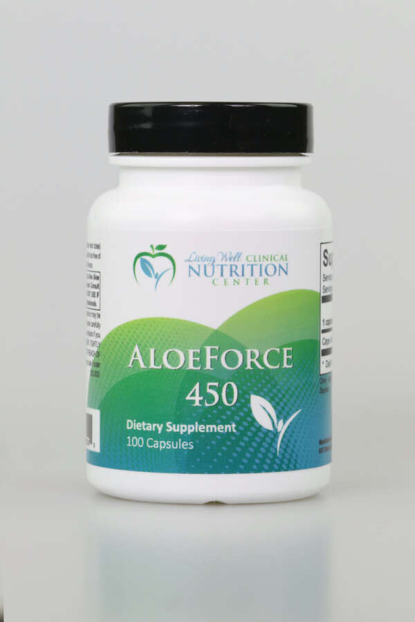 Aloe Force 450